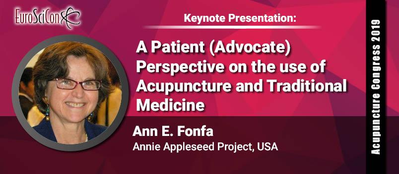 Acupuncture Conferences | Traditional Medicine Conferences