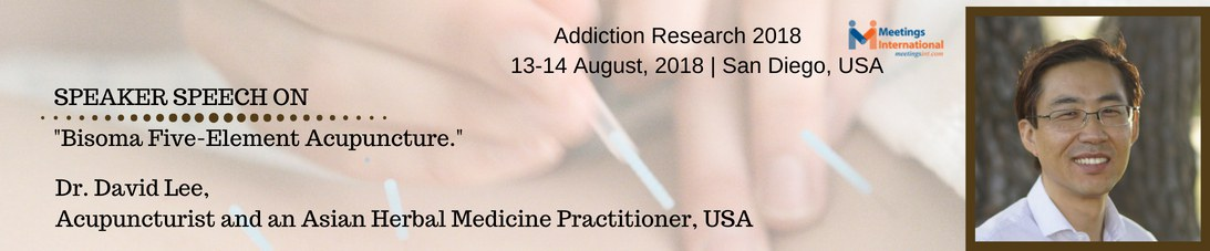 Addiction Research 2018-Addiction Research Conference 2018