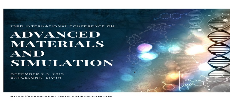Materials Science Conferences , Advanced Materials Conferences