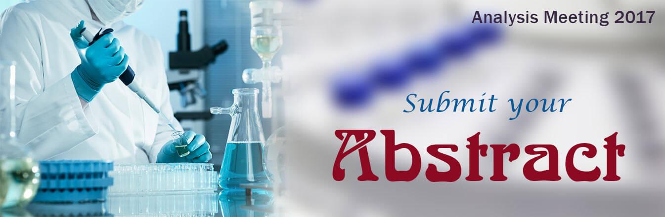 Chromatography -Analysis Meeting 2017