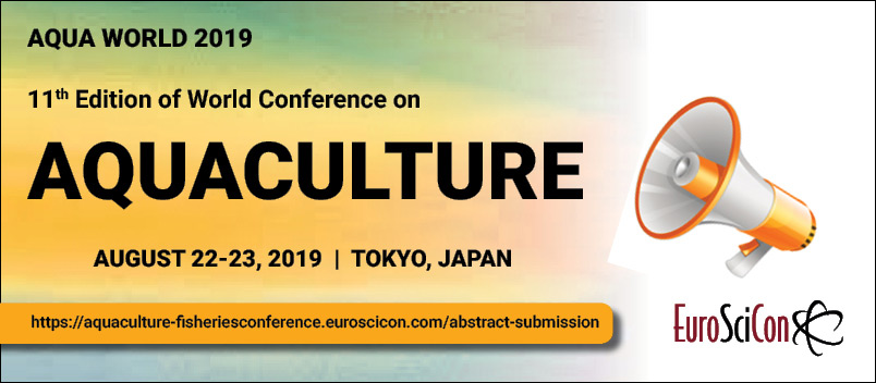 Aquaculture Conferences |Fisheries Conferences 2019 | International