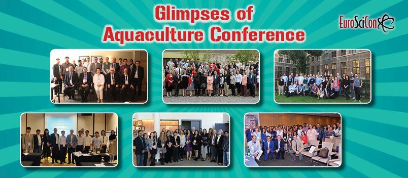 Aquaculture Conferences |Fisheries Conferences 2019
