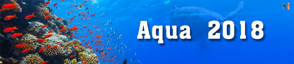 Aqua 2018