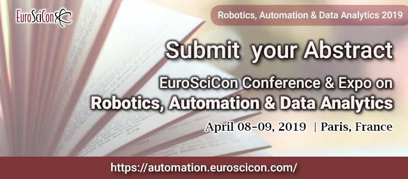 Automation conferences | Robotics conferences | Artificial