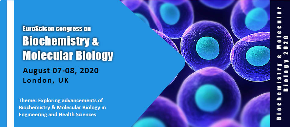 Biochemistry & Molecular Biology Conferences | Expos