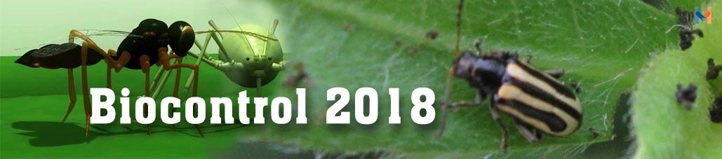 Biocontrol 2018