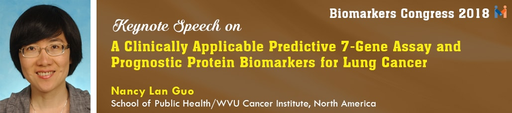 Biomarkers Congress 2018