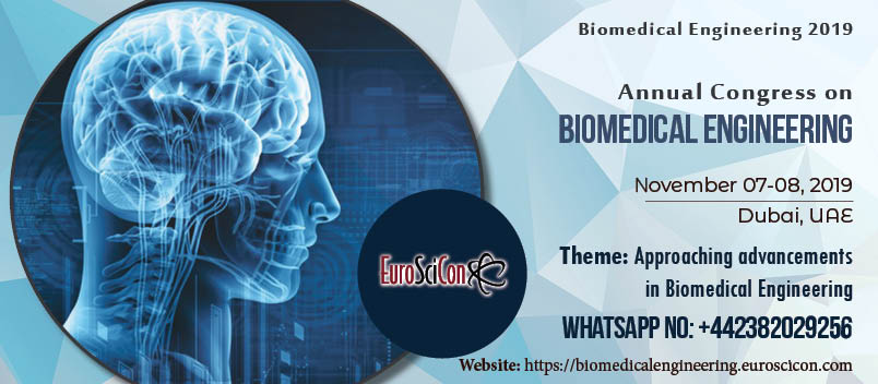 Biomedical Engineering Conferences   Medical Engineering   Events