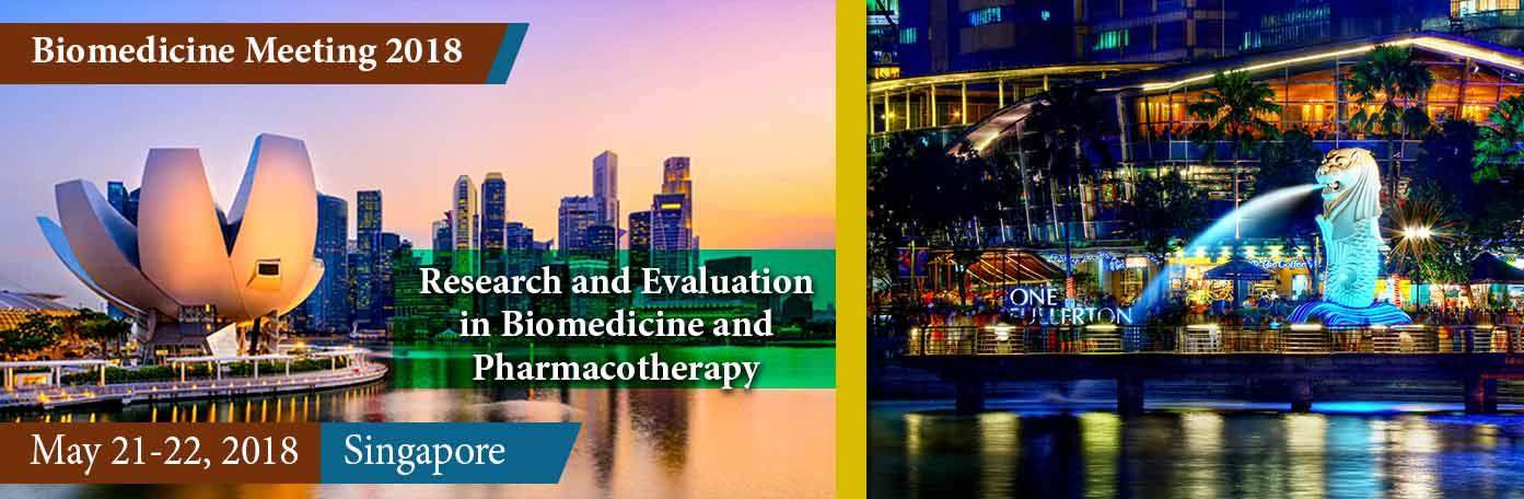 Biomedicine Meeting 2018-Biomedicine Meeting 2018