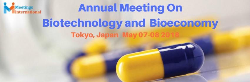 Bio-technologists meetings 2018