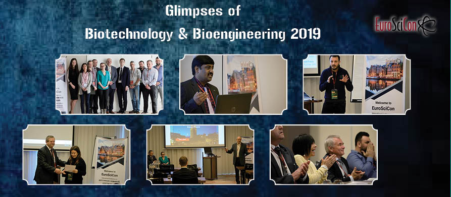 Biotechnology Conferences