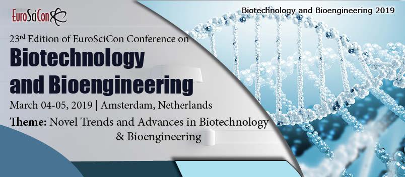 Biotechnology and Bioengineering