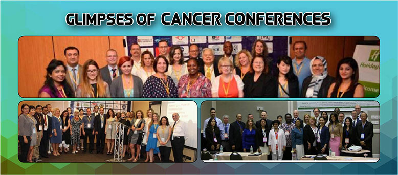 Upcoming Cancer Conferences 2019 | Oncology Conferences 2019