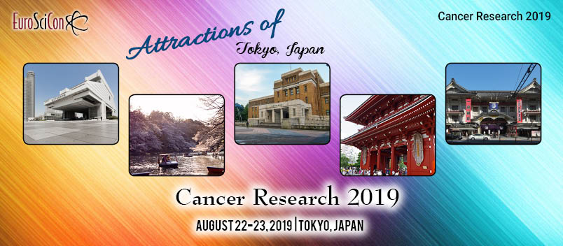Upcoming Cancer Conferences 2019 | Oncology Conferences 2019 USA