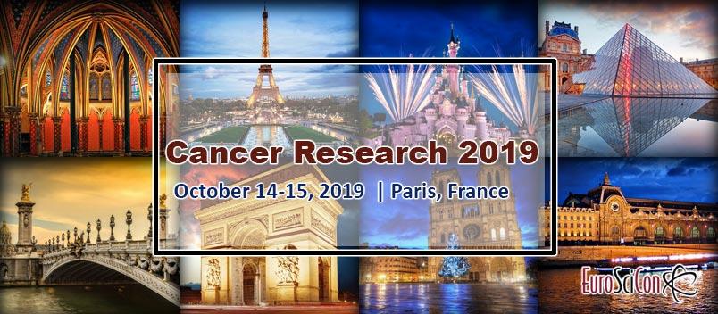Cancer Conferences | Cancer 2019 | Oncology Conferences