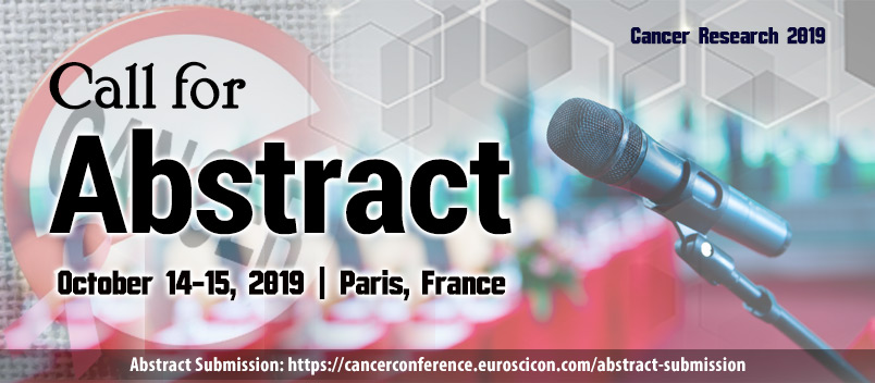 Cancer Conferences | Cancer 2019 | Oncology Conferences