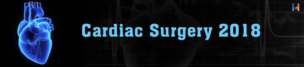 Cardiac Surgery 2018