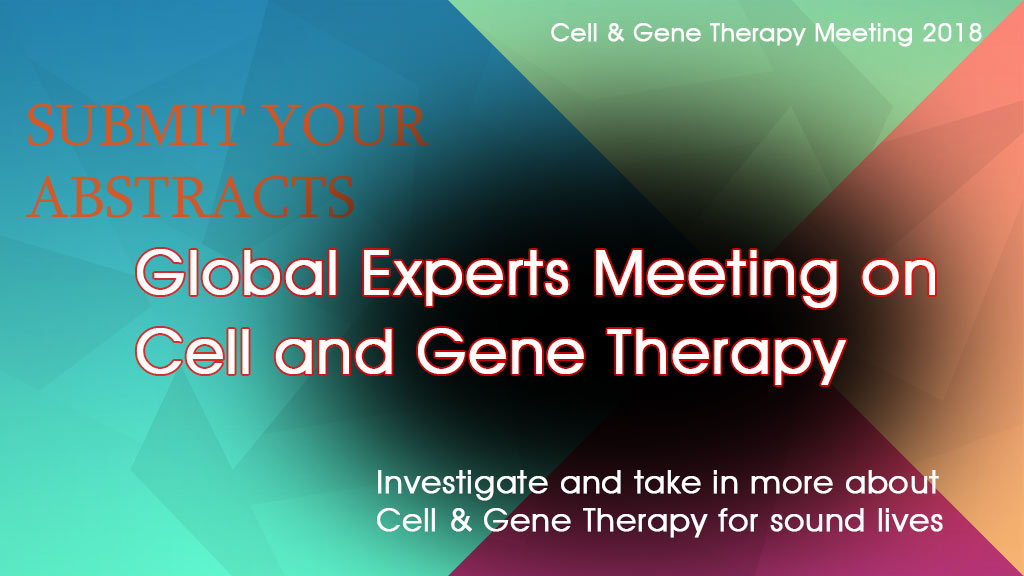Cell Therapy Meeting 2018
