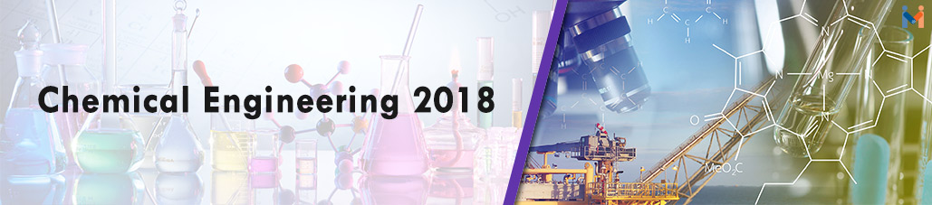 Chemical Engineering 2018
