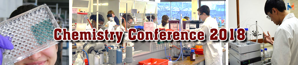 Chemistry Conference 2018