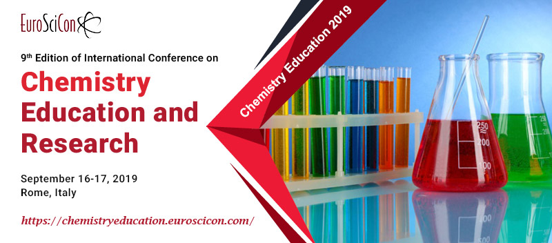 Chemistry Education Conferences | Conferences Meetings 2019