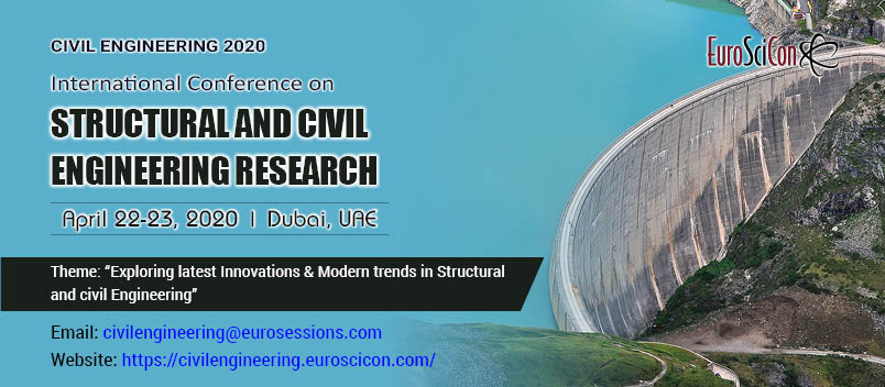 Civil Engineering Conferences | Civil Conferences