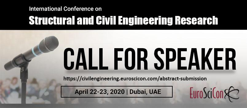 Civil Engineering Conferences | Civil Conferences | Structural