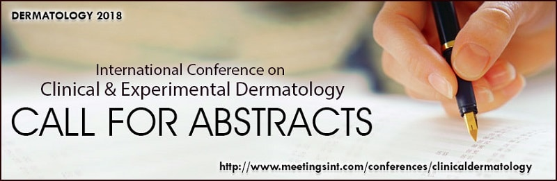 Dermatology Conference-Dermatology 2018