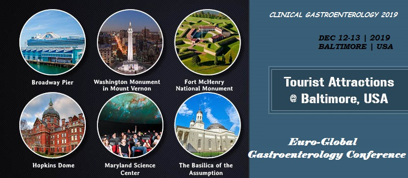 15th Euro-Global Gastroenterology Conference