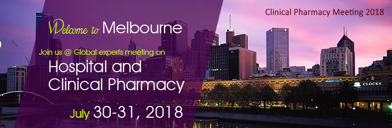 Clinical Pharmacy Meeting 2018