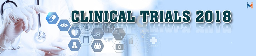Clinicaltrials 2018