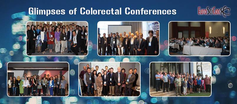 International Conference on Colorectal Cancer 2019 | Colorectal