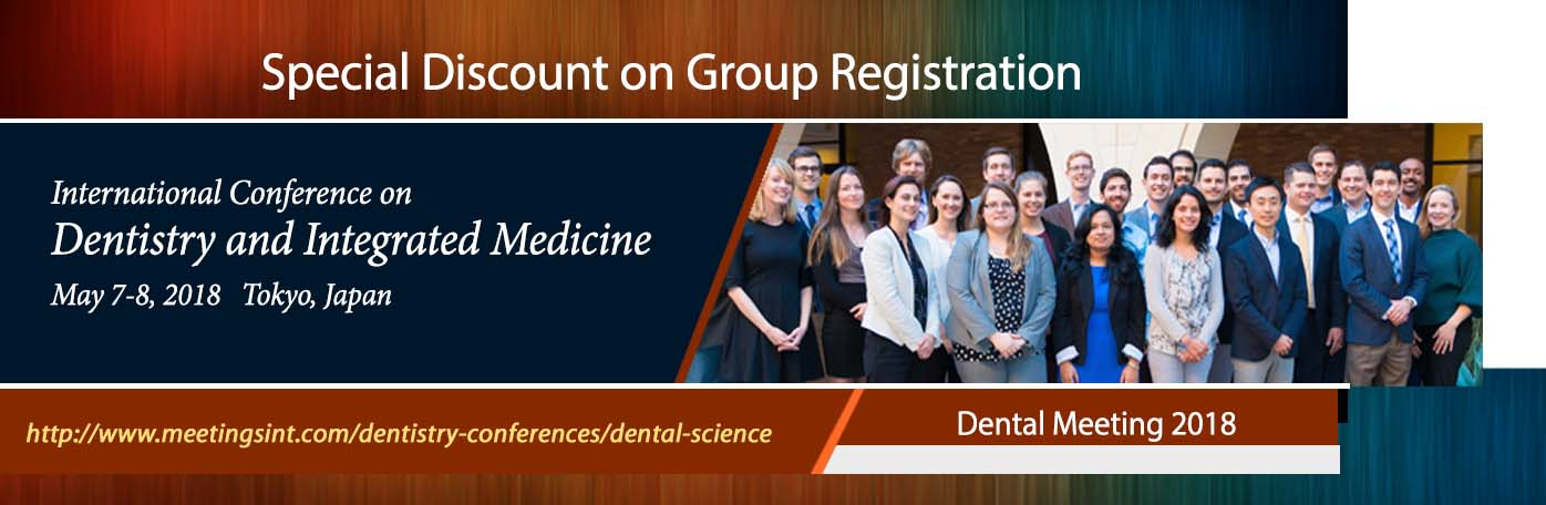 Dental Meeting 2018