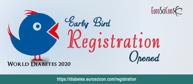 Diabetes Conferences | Endocrinology Conferences | Europe