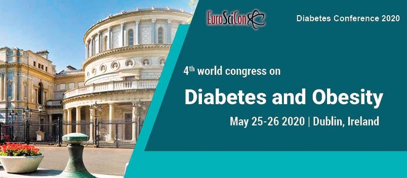 conferencia sobre diabetes tipo