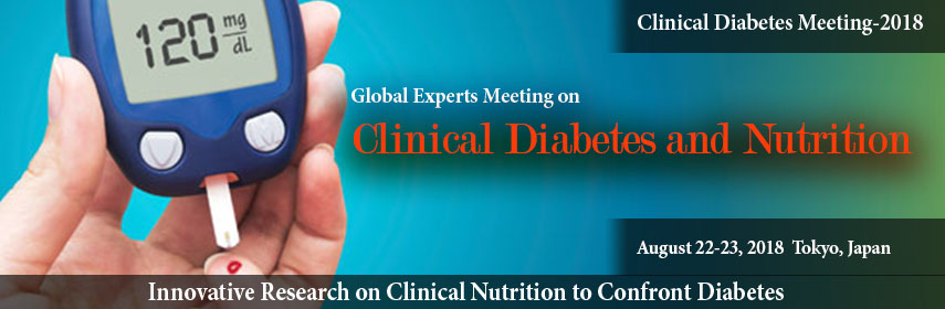 Clinical Diabetes Meeting-2018