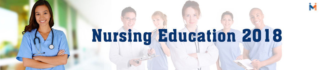 Nursing Education 2018-Nursing Education 2018