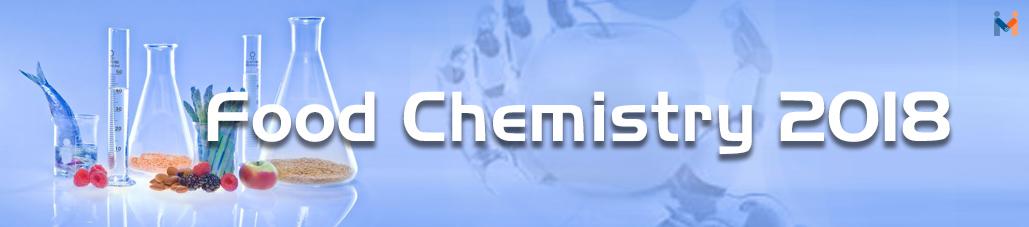 Food Chemistry 2018