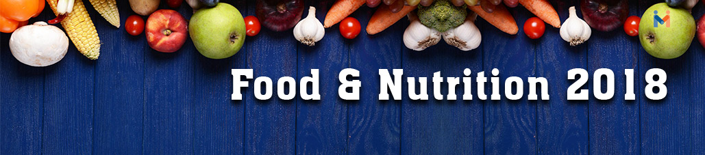 Food and Nutrition 2018