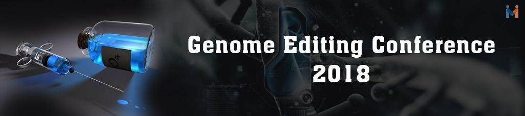 Genome Editing 2018