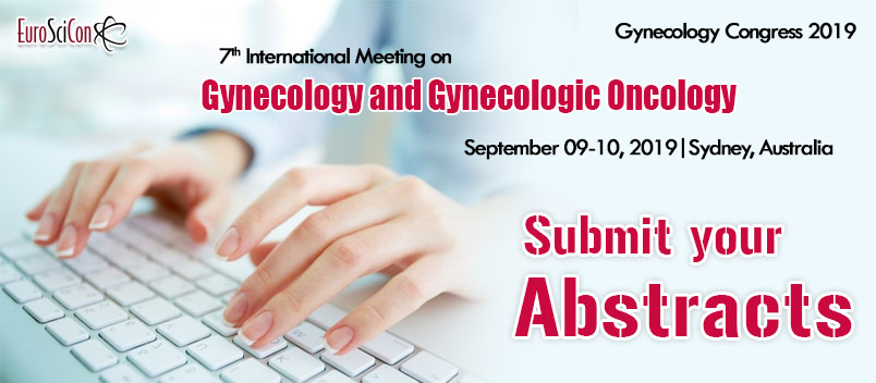 Best Gynecology Conferences | Gynecologic Oncology