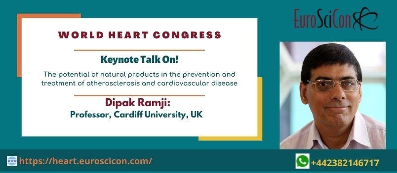 Heart Congress_Keynote Speech