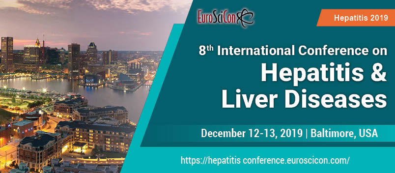 Hepatitis conference-2019