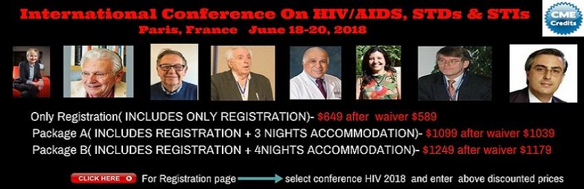 HIV 2018