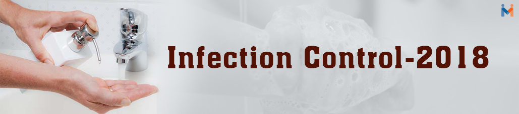 Infection Control 2018