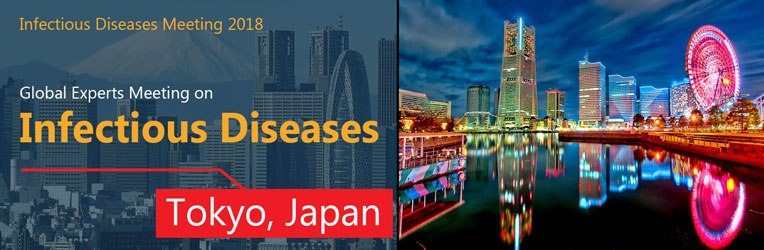 Infectious Diseases Meeting 2018