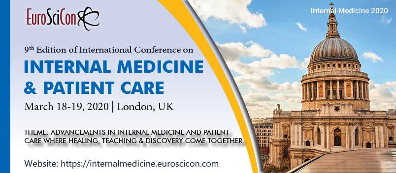 Internal Medicine 2020