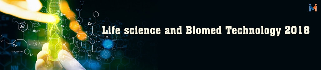 Life Science and Biomed tech 2018