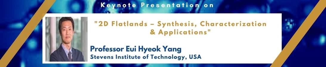 Materials Science Conference 2018
