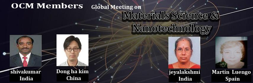 Materials Meeting 2017